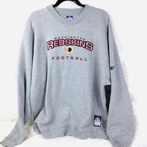 NFL Team Apparel Washington Redskins